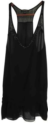 Le Bebe Black Top for Women