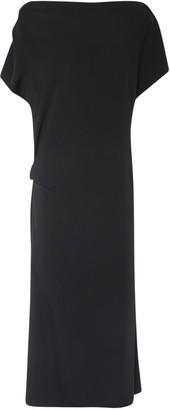 Sportmax Cecilia Jersey Midi Dress