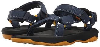 Teva Hurricane XLT 2 (Little Kid/Big Kid) (Speck Navy) Boys Shoes
