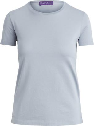Ralph Lauren Cotton Crewneck T-Shirt