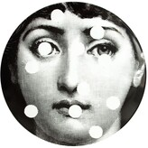 Fornasetti L'eclaireur Made By printed plate