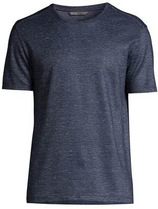 John Varvatos Tex Ribbed T-Shirt