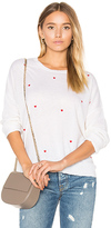 Sundry Little Hearts Cashmere Sweater
