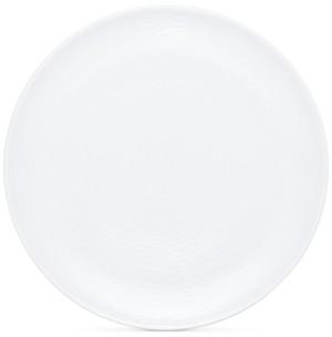 Noritake Swirl Coupe Dinner Plate