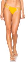 Indah Melli Bikini Bottom