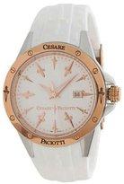Cesare Paciotti TSST060 men's quartz wristwatch