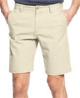 "Cutter & Buck Men's 9"" Beckett Flat Front Shorts"