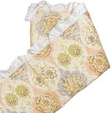 Trend Lab Waverly Baby Rosewater Glam Crib Bumpers by