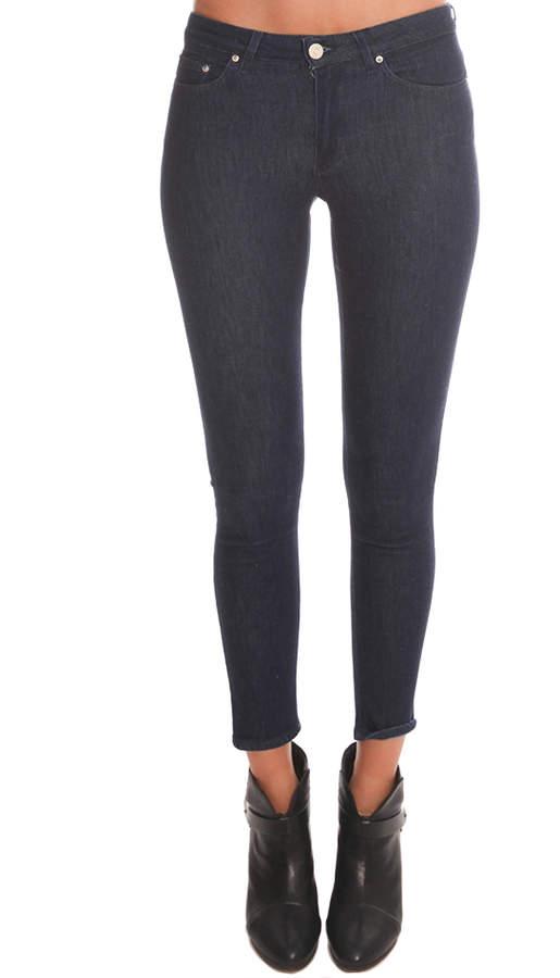 Acne Studios Skin 5 Soft Rinse Jean
