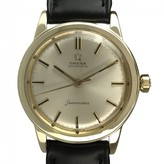 Omega Seamaster Gold Yellow gold Watches