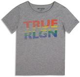 True Religion Boys' Retro Tee - Big Kid