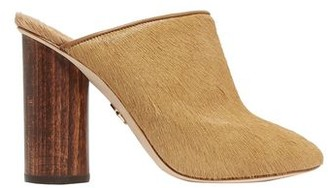 Brother Vellies Mules