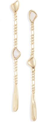Jenny Bird Salento Linear Drop Earrings