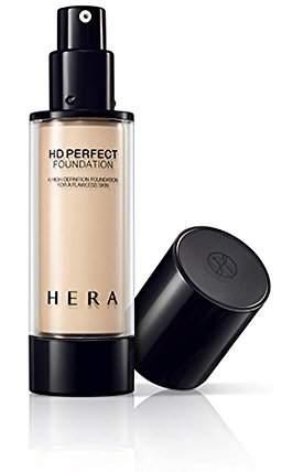 Hera HD Perfect Foundation SPF15 / PA+ No.21 Natural 30ml by
