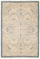 "Bloomingdale's Shalimar Collection Oriental Rug, 6'1"" x 8'10"""