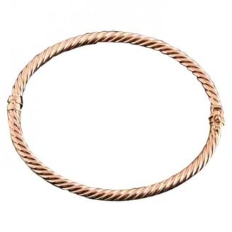 Italia Independent Pink Pink gold Bracelets