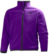 Helly Hansen Girl's Jr. Daybreaker Polartec Fleece Jacket