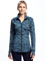 Old Navy Go-Dry Compression Jacket for Women