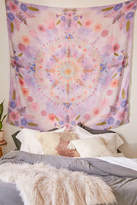 Urban Outfitters Pressed Floral Tapestry
