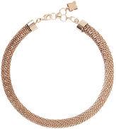 BCBGMAXAZRIA Looped Chain Necklace