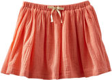 Osh Kosh Oshkosh Coral Woven Skirt - Girls 5-6x