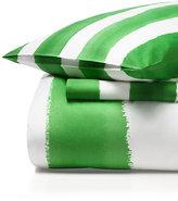 Kate Spade Rugby stripe comforter set