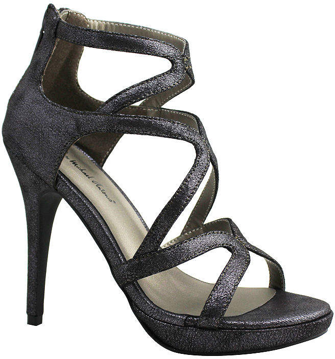 d8b46b83f19ce Michael Antonio Platform Heel Women s Sandals - ShopStyle