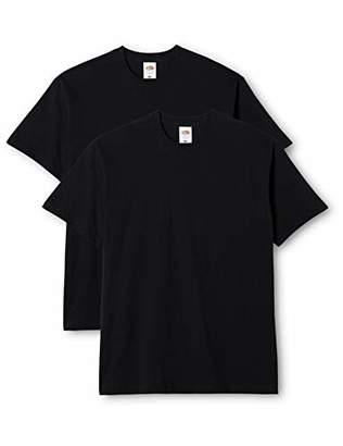 Fruit of the Loom Men's Original Full Cut T T-Shirt,L