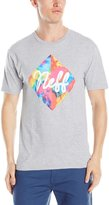 Neff Men's Diamond Summer Tie Dye T-Shirt