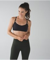 Lululemon Lighten Up Bra