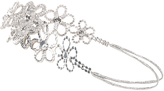 Monsoon Flower Diamante Bando