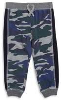 Splendid Baby Boy's Camouflage Jogger Pants