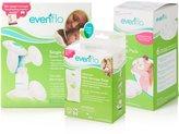 Evenflo Feeding Single Electric Breast Pump Set