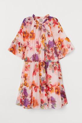 H&M H&M+ A-line dress