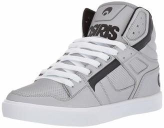 Osiris Men's Clone Skate Shoe Workwear/Black 7 M US