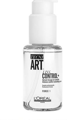 L'Oreal Tecni Art Liss Control + Serum 50Ml