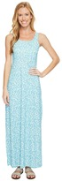 Columbia Freezer Maxi Dress Women's Dress