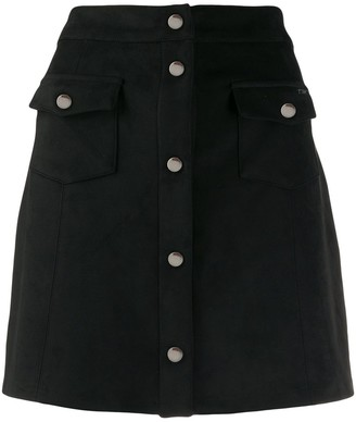 Liu Jo A-line mini skirt