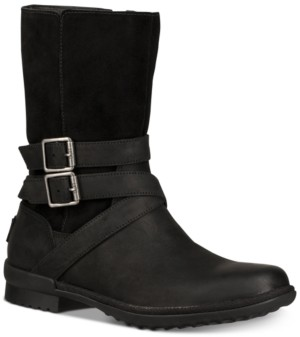 UGG Women's Lorna Waterproof Boots