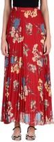 Dondup Long skirts - Item 35327826