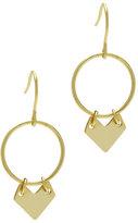 Zimmermann Petite Grand Emile Earrings