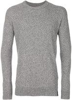 CK Calvin Klein crew neck sweater