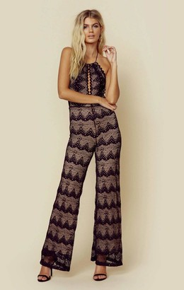 Nightcap Clothing BELLE NUIT JUMPSUIT | Sale