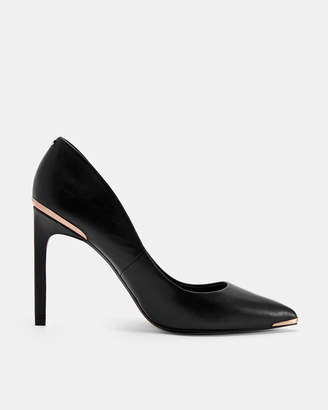 Ted Baker Straight High Heel Courts