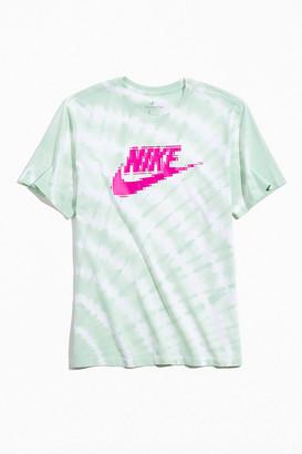 Nike Festival Tie-Dye Tee