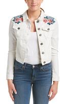 Romeo & Juliet Couture Denim Jacket