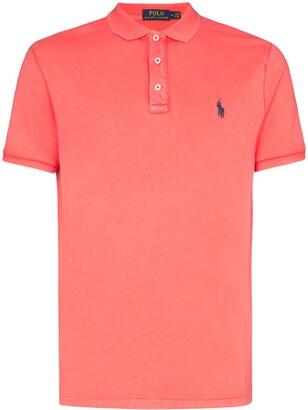 Polo Ralph Lauren Terry polo shirt