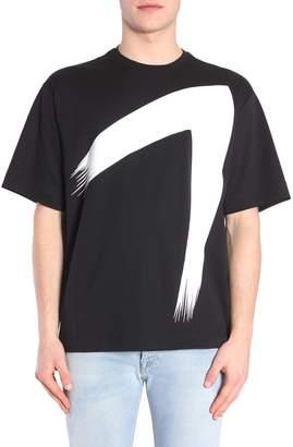 Diesel Black Gold teoria-up t-shirt