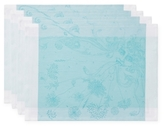 Garnier Thiebaut Souffle Cotton Placemats (Set of 4)