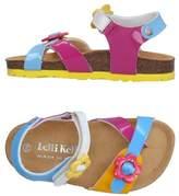 Lelli Kelly Kids Toe post sandal
